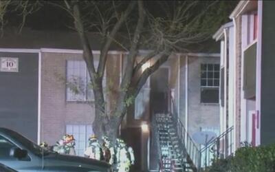 Dos incendios reportados en menos de 24 horas al norte de Houston