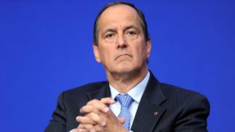 El ministro colombiano de Agricultura, Juan Camilo Restrepo, advirtió qu...