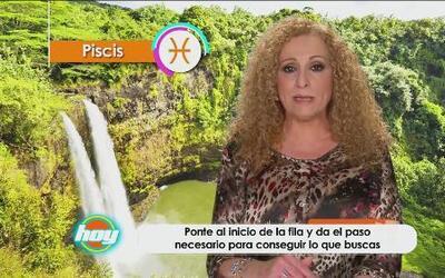 Mizada Piscis 03 de mayo de 2016