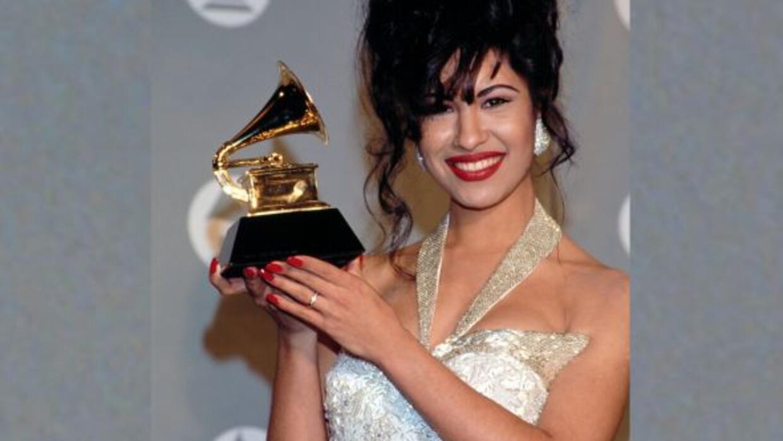 Estos temas inmortalizaron a Selena y, aún después de su muerte, siguen...