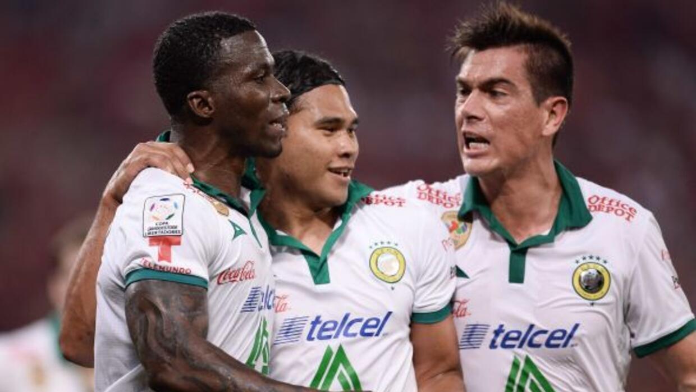 La Fiera se impuso al 'Fla' de visita y calificó a octavos en Libertadores.