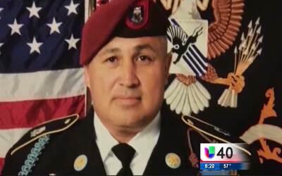 Vida dedicada: dejando atrás la vida en el ejército – Parte 2