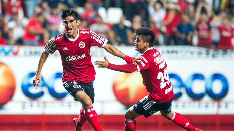 Tijuana es el mejor equipo de la Copa MX
