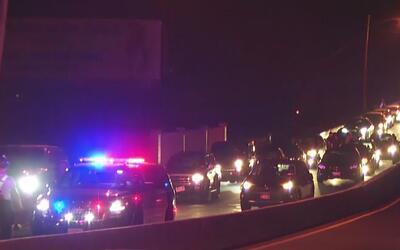 Dos personas mueren y tres más resultan heridas en un accidente en Nueva...
