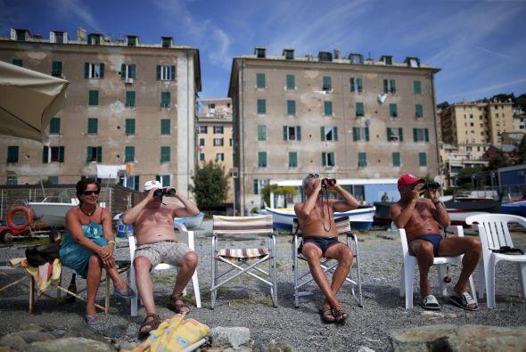 10. ITALIA. Con un promedio de 36 horas laborales a la semana, la jornad...
