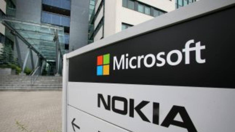 La línea de smartphones Lumia de Nokia, no ha sido exitosa como esperaba...