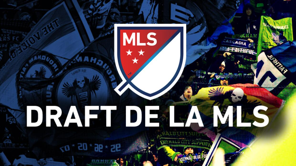 Draft de la MLS