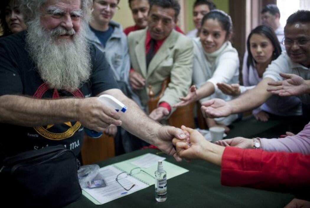 En el Estado de México en este año de elecciones habrá una lucha de pode...