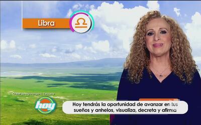 Mizada Libra 14 de octubre de 2016