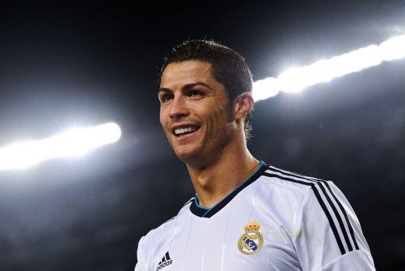 El crack del Real Madrid venía de tener grandes actuaciones con e...