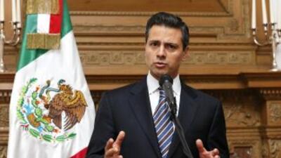 Enrique Peña Nieto se reunirá 15 minutos con Barack Obama.