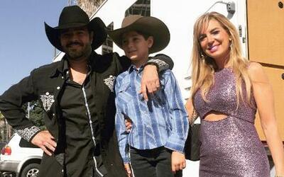 Sandra Vidal, madre de un hijo de Pablo Montero, asegura que él ha cambiado