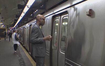 Suspenderán en junio de 2017 el servicio de trenes 2 y 3 entre Manhattan...