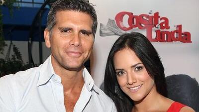 La telenovela protagonizada porChristian Meier y Ana Lorena Sánchez dio...