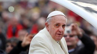 El Papa Francisco ya tiene otra app.