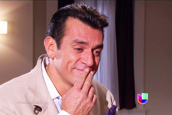 Te dejaron alucinando Fernando, ahora sí te movieron el tapete bien duro.