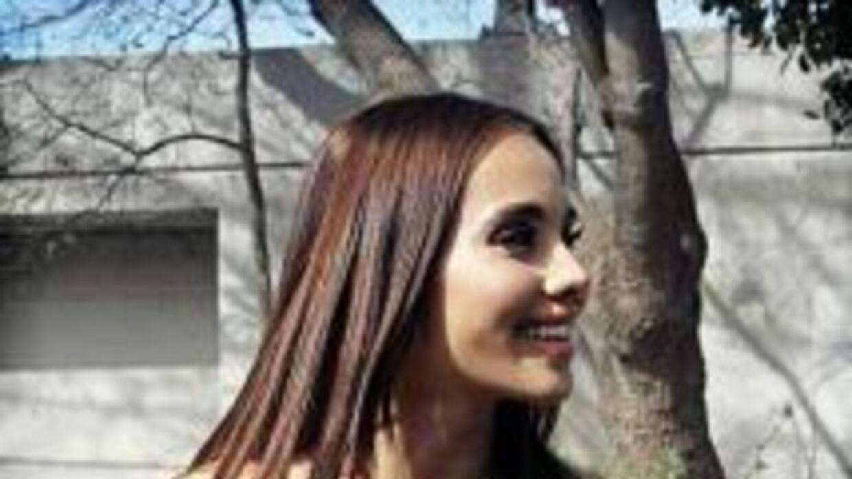 Marycarmen López es reportera de entretenimiento de Noticias 41 en San A...