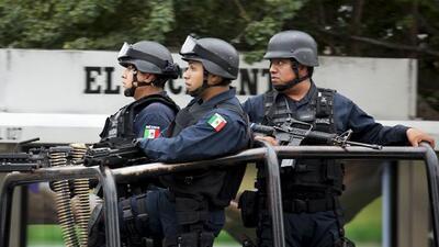 Suman 11 muertos por tiroteo en Ocotlán, Jalisco