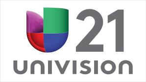 UNIVISION ESTACIONES DE TV - NUEVOS LOGOS PROMO CARRUSEL