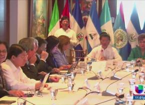 Sin frutos reunión de cancilleres en San Salvador