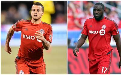 Los 5 mejores goles del Toronto en esta temporada de la MLS