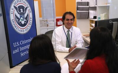 Anuncian múltiples medidas para detectar e impedir fraudes en las visas...