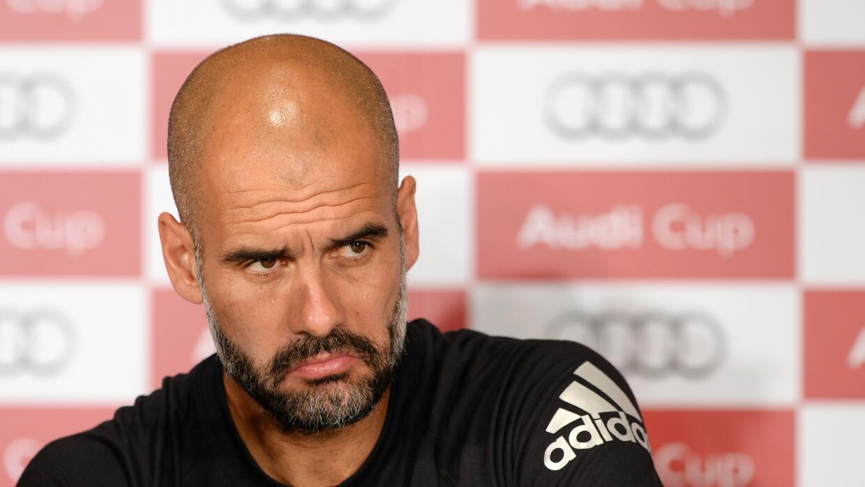 Guardiola ve a Pedro listo para triunfar