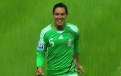 Top 5 de goles de México y Trinidad y Tobago