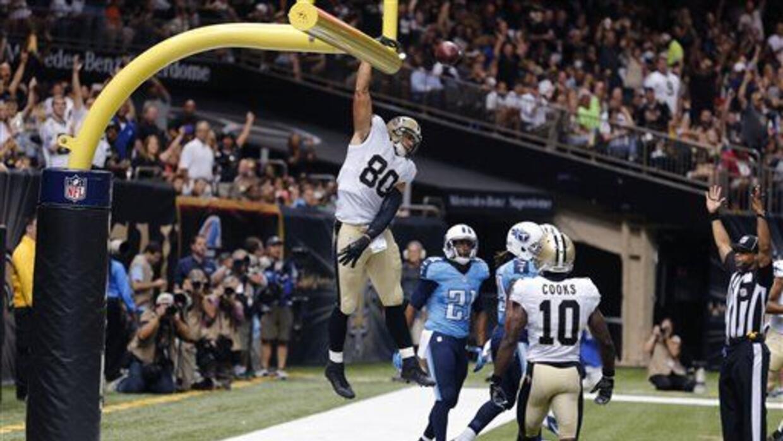 Esto sucedió durante la pretemporada ante los Lions (AP-NFL).
