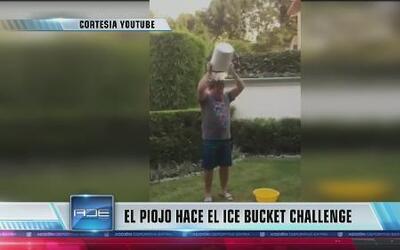 El Piojo retó al Presidente de México