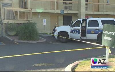 Denuncian actividad sospechosa en motel