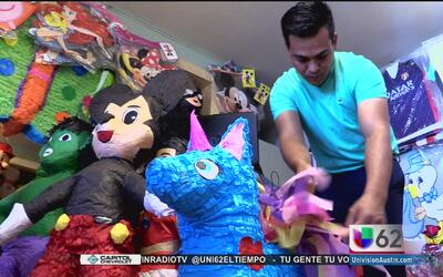 Comerciantes hispanos consideran cerrar sus negocios tras la aprobación...