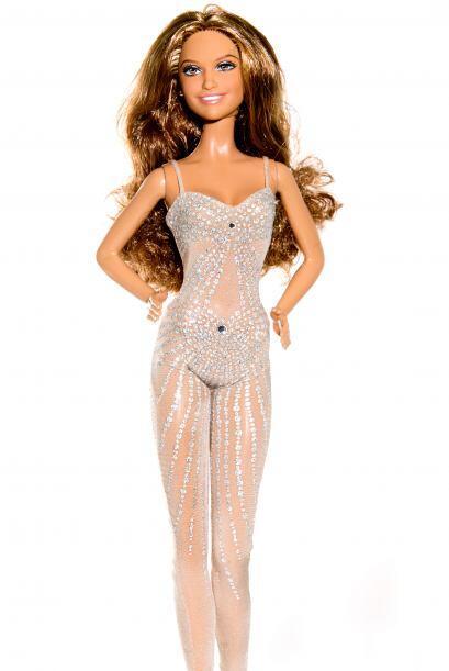 Tenemos que reconocer que las muñecas están lindísimas, pero no se compa...
