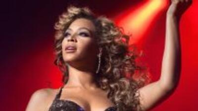 Beyoncé finalizará su gira el 13 de septiembre en la ciudad de París, Fr...