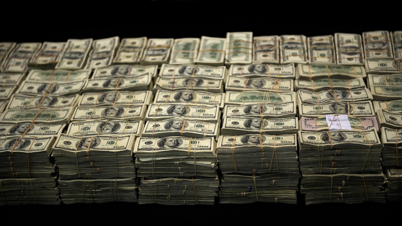 ¿Qué significa el fin del control cambiario en Argentina? dolares.jpg