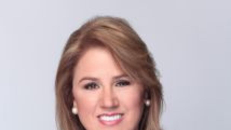 Merijoel Durán es co-presentadora de Al Despertar.
