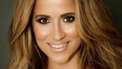 Acompaña a la presentadora del tiempo de Univision durante nuestra trans...