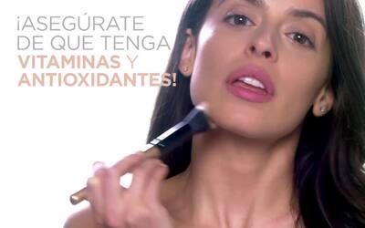 #DespiertaBella: Maquíllate con un look natural que parezca invisible