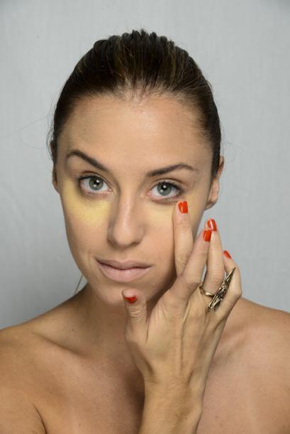La maquilladora de celebridades, Mariela Bagnato (@marielabagnato), te e...