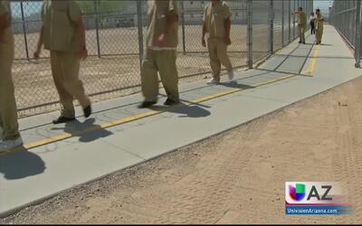 Cárceles privadas de ICE no serán cerradas