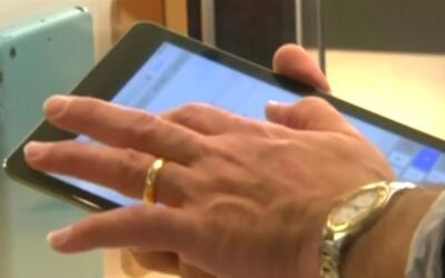 Inteligencia británica desmantela una bomba escondida en un iPad que pre...