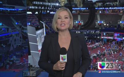 Resumen del segundo día de la Convención Nacional Republicana
