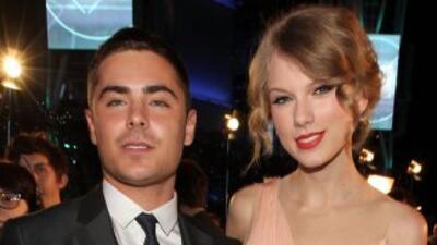 El actor y la cantante, quienes mantienen una larga amistad, han sido ca...