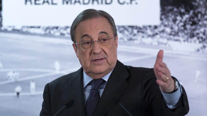 Real Madrid rechaza alineación indebida