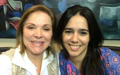 """La Doctora Isabel nos habla de sus experiencias durante la """"Semana de la..."""