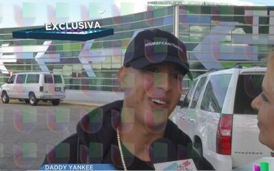 Daddy Yankee rompe el silencio sobre su salud