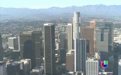 Tres fallas geológicas en Los Ángeles preocupan a los expertos