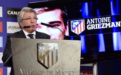Cerezo dijo que no recurrirán la expulsión de Torres.