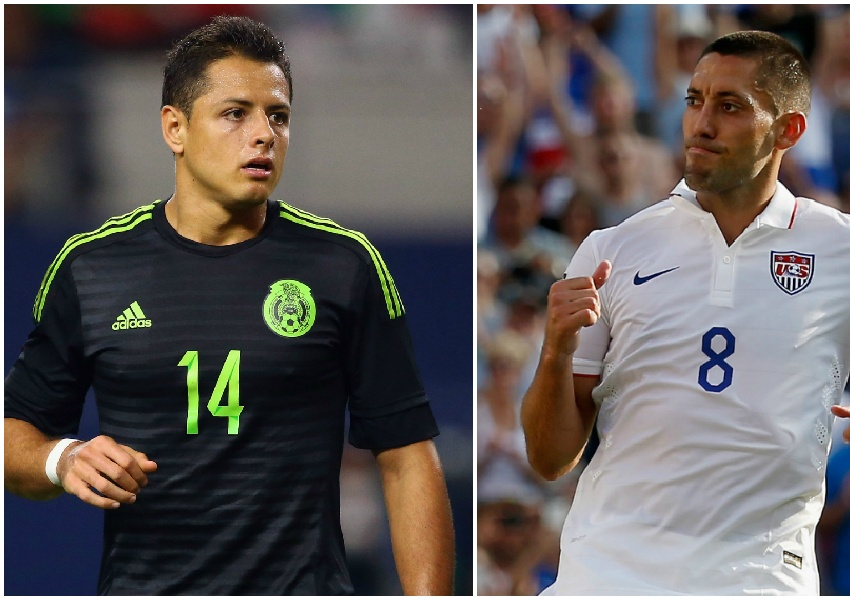 ¿México o EEUU... Quién es el mejor?