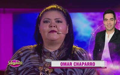 ¿Qué le depara el destino a Omar Chaparro?